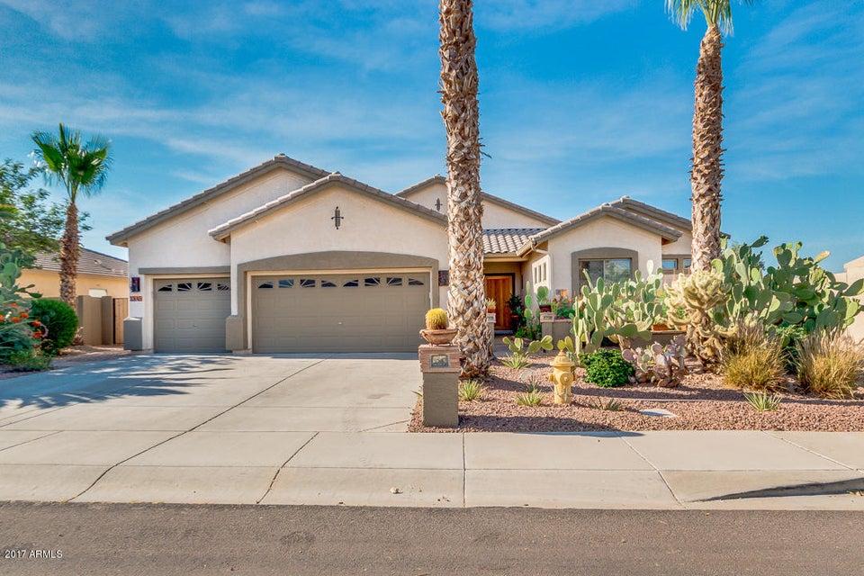 3948 E DUBOIS Avenue, Gilbert, AZ 85298