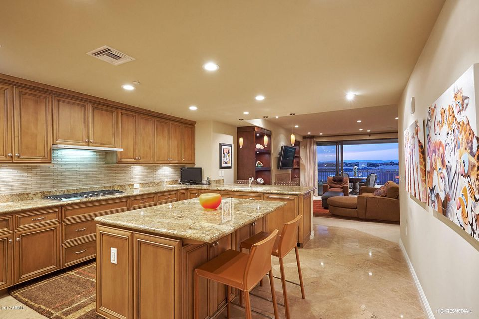 7175 E CAMELBACK Road Unit 807 Scottsdale, AZ 85251 - MLS #: 5620147