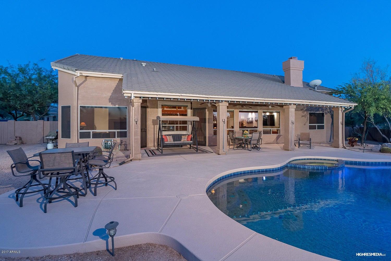 MLS 5620069 5130 E CASCALOTE Drive, Cave Creek, AZ 85331 Cave Creek AZ Tatum Ranch
