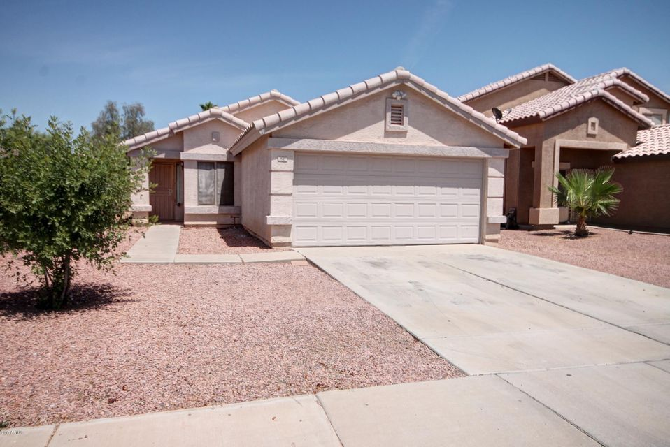 3517 N 106TH Drive, Avondale, AZ 85392