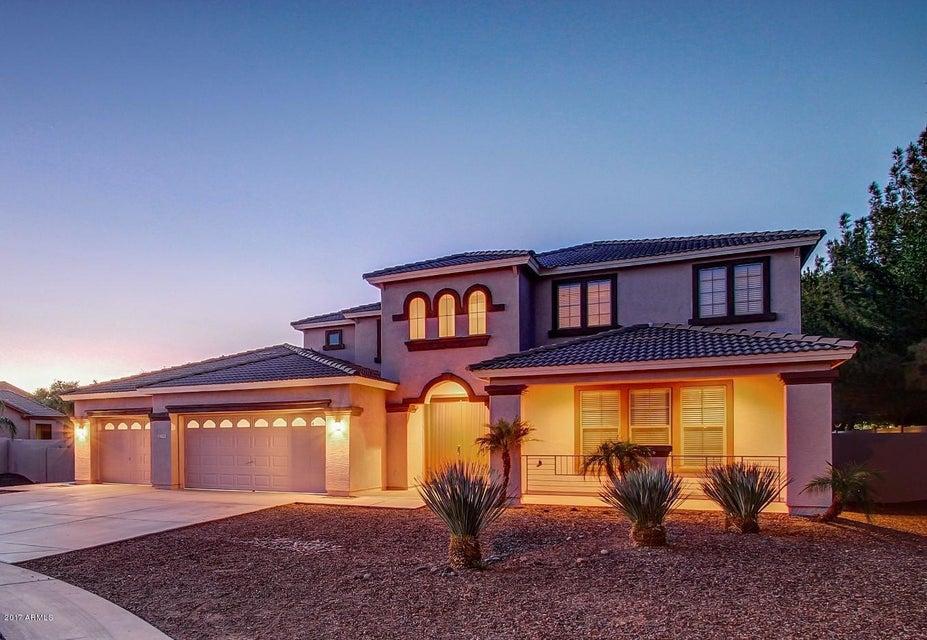 2914 E NOLAN Place, Chandler, AZ 85249