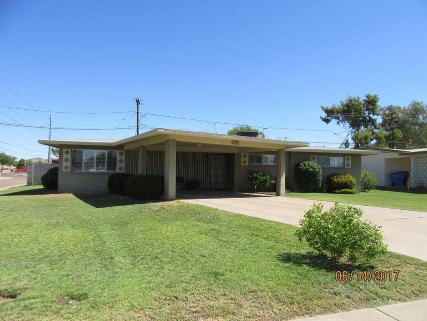 1202 E BUTLER Drive, Phoenix, AZ 85020