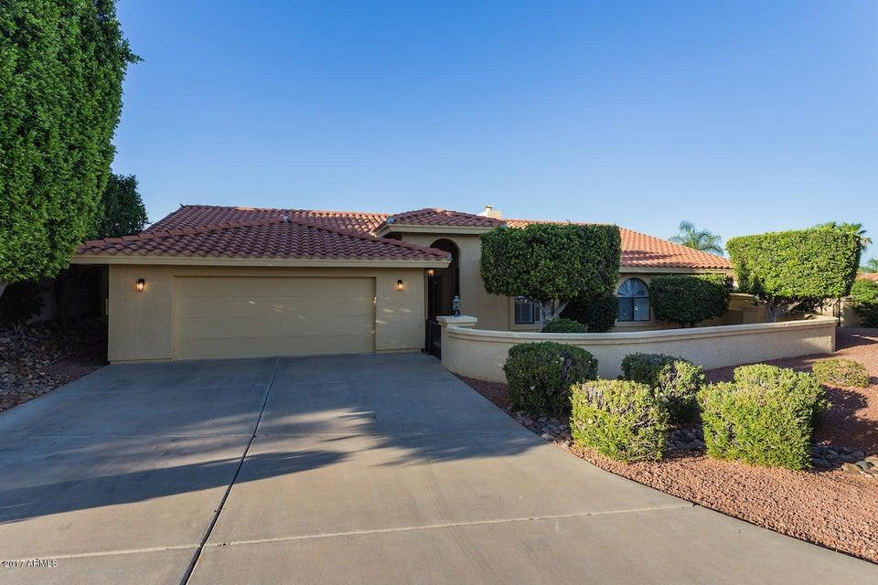 15726 E Thistle Drive, Fountain Hills, AZ 85268