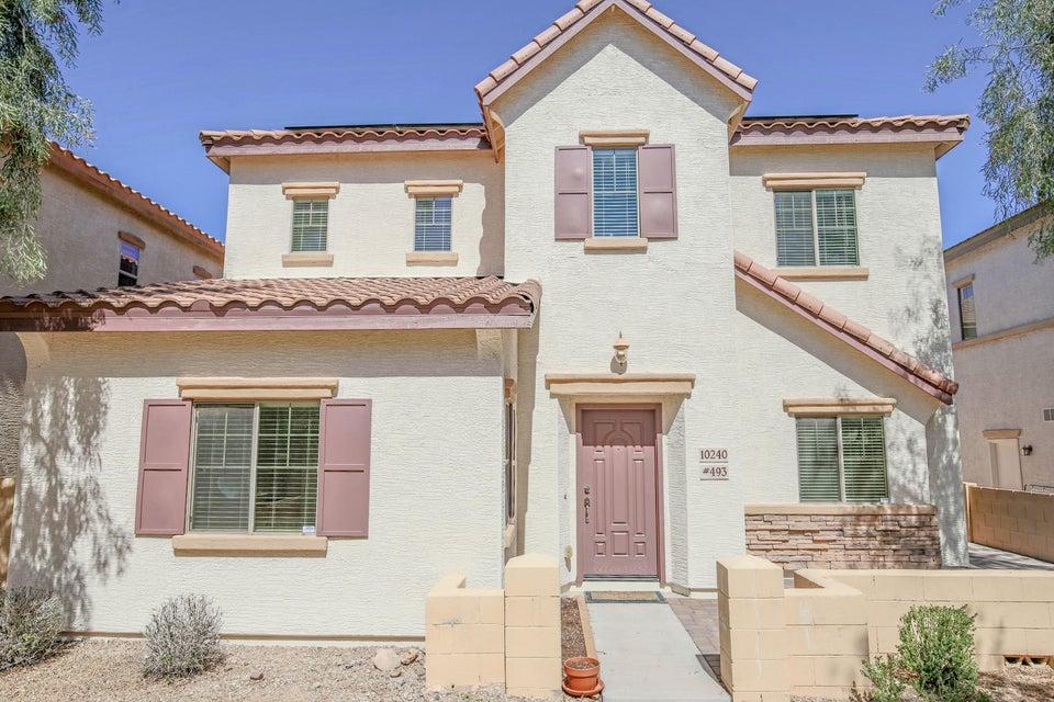 10240 W SANDS Drive 493, Peoria, AZ 85383