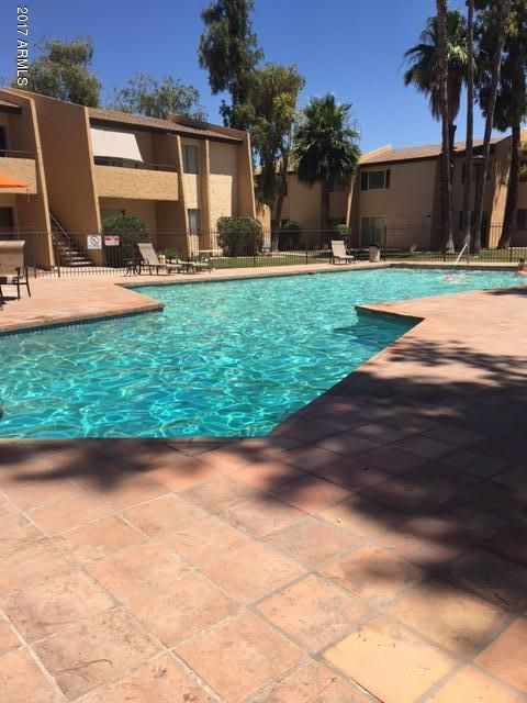 MLS 5619982 8055 E THOMAS Road Unit E110 Building E, Scottsdale, AZ 85251 Scottsdale AZ Affordable