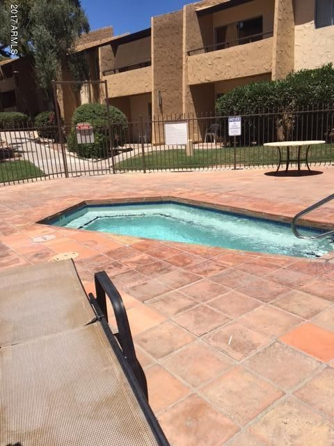 MLS 5619982 8055 E THOMAS Road Unit E110 Building E, Scottsdale, AZ Scottsdale AZ Affordable