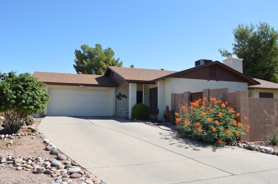 819 N GRACE Street, Scottsdale, AZ 85257