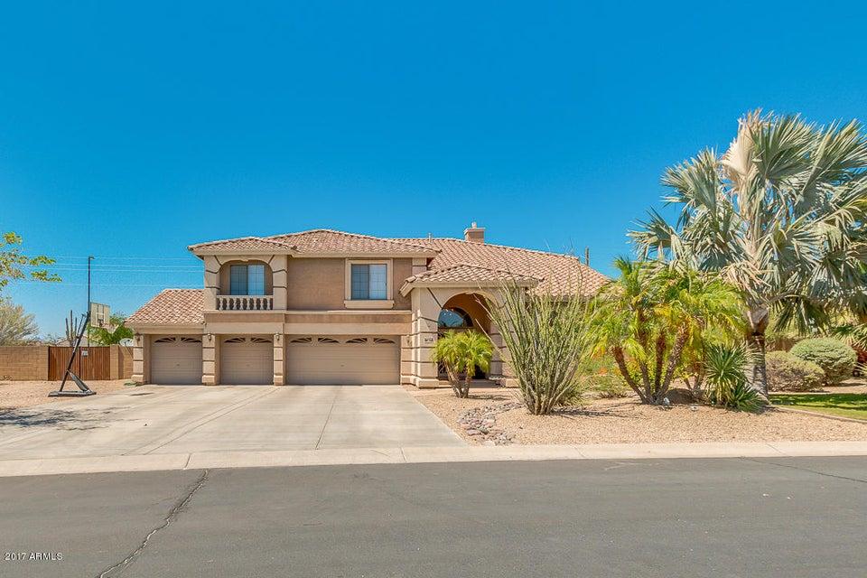 7532 E LAUREL Street, Mesa, AZ 85207