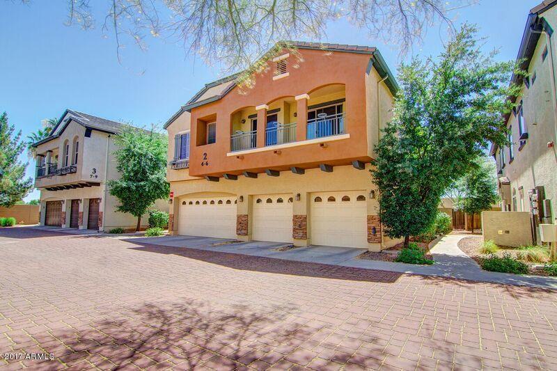 2727 N PRICE Road 6, Chandler, AZ 85224