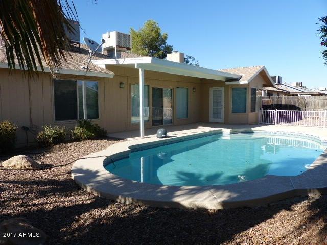 8143 W WINDROSE Drive Peoria, AZ 85381 - MLS #: 5620018