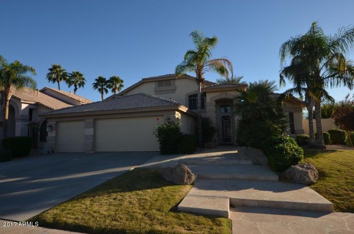 1805 E APPALOOSA Road, Gilbert, AZ 85296