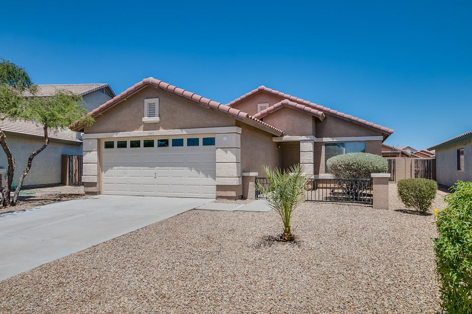 3007 S 258TH Avenue, Buckeye, AZ 85326