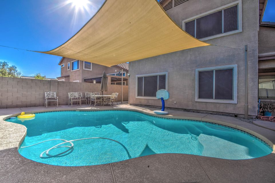 MLS 5621734 25847 W HILTON Avenue, Buckeye, AZ 85326 Buckeye AZ Westpark