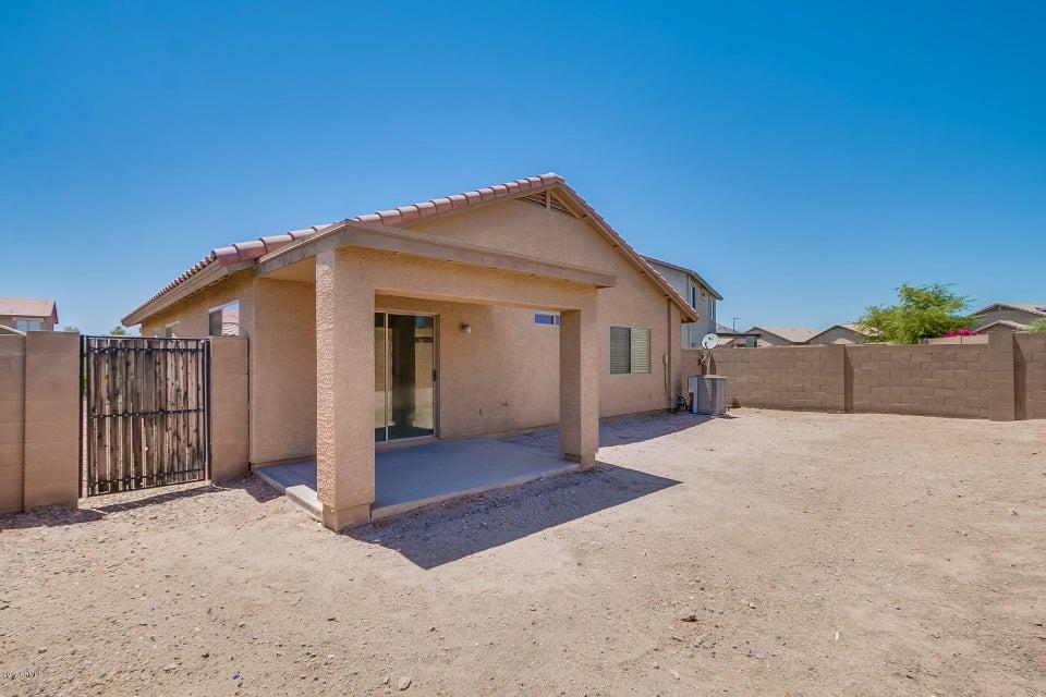 MLS 5620022 3007 S 258TH Avenue, Buckeye, AZ Buckeye AZ Scenic