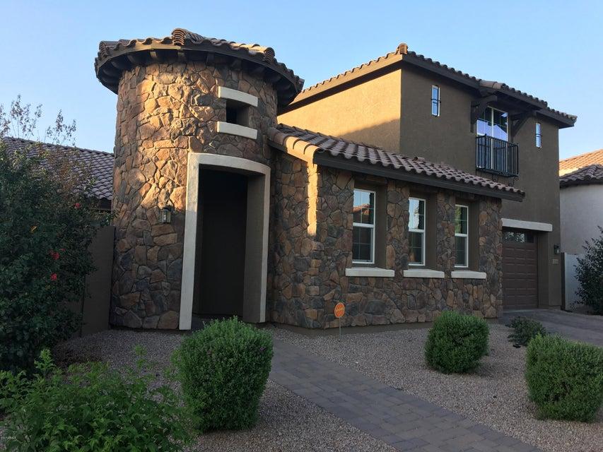 22320 E VIA DE OLIVOS Drive, Queen Creek, AZ 85142