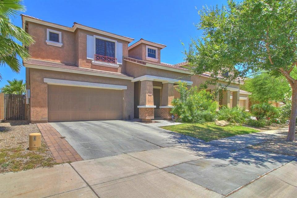 14703 N 174TH Avenue, Surprise, AZ 85388