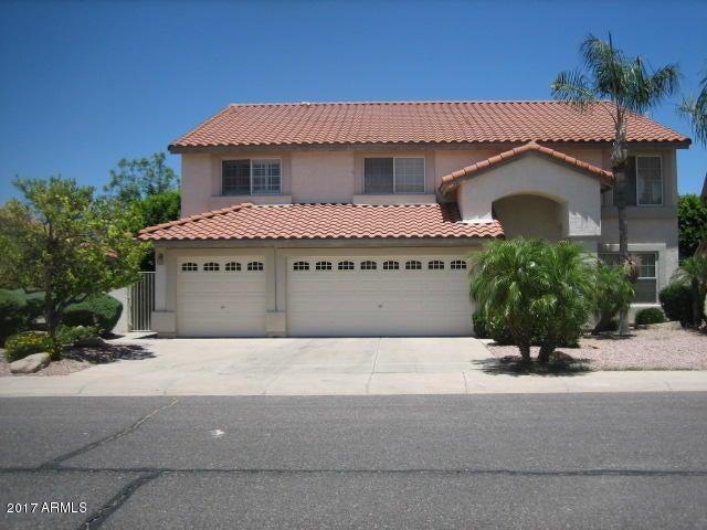 5766 W ASTER Drive, Glendale, AZ 85304
