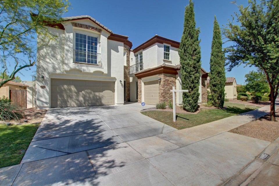 4596 E PORTOLA VALLEY, Gilbert, AZ, 85297 Primary Photo