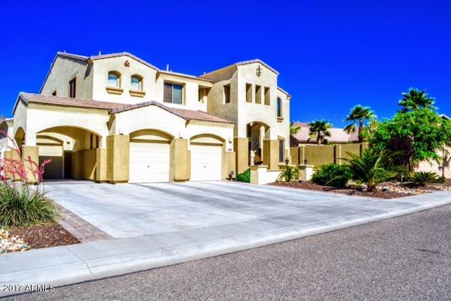 25516 N 50TH Drive, Phoenix, AZ 85083