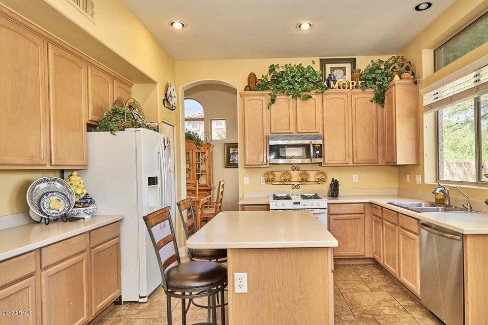 3302 N STONE GULLY Street Mesa, AZ 85207 - MLS #: 5588309