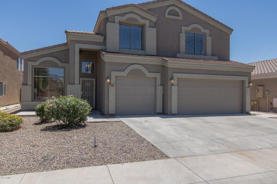 12721 W CALAVAR Road, El Mirage, AZ 85335