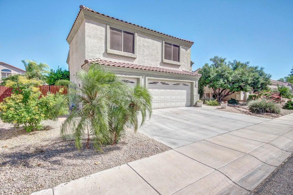 5266 W VILLAGE Drive, Glendale, AZ 85308