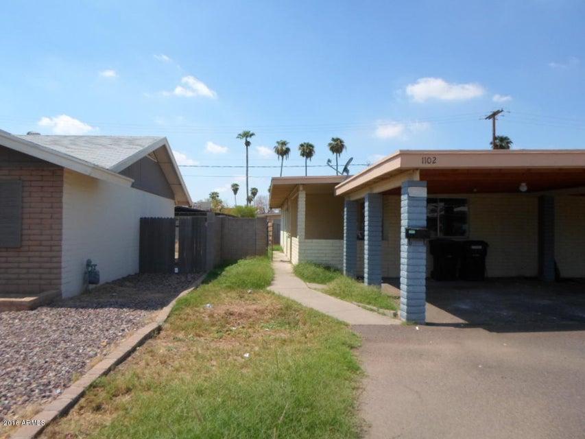 1104 N Wedgewood Drive, Mesa, AZ 85203