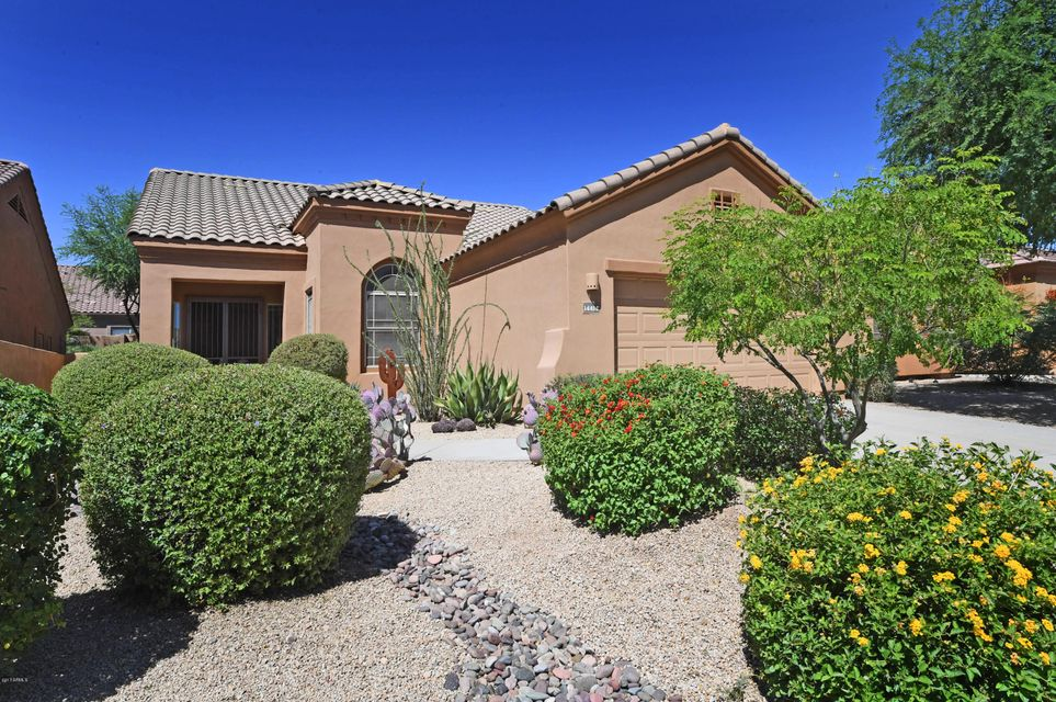 14414 N BUCKTHORN Court, Fountain Hills, AZ 85268