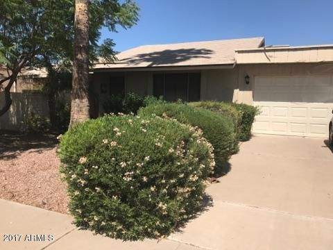 1055 N 86TH Place, Scottsdale, AZ 85257