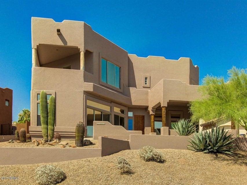 10813 N BUFFALO Drive, Fountain Hills, AZ 85268