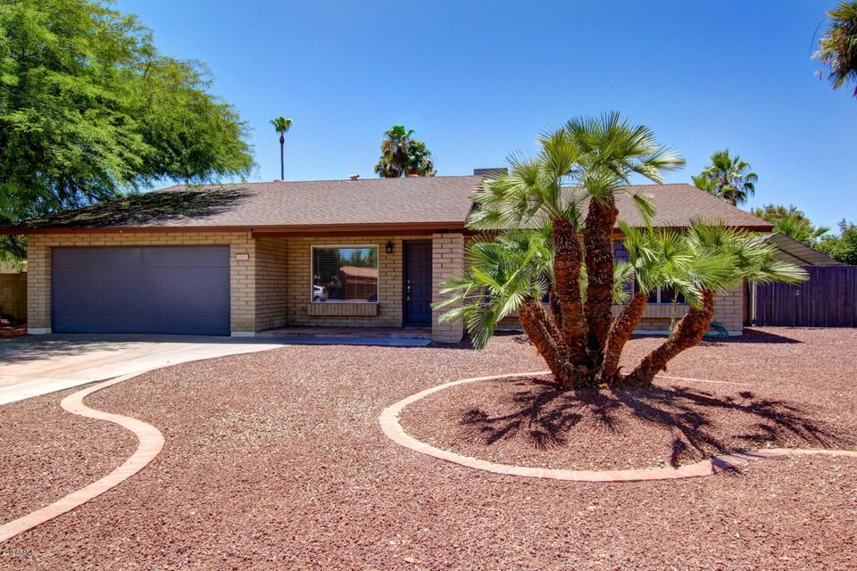 4501 E REDFIELD Road, Phoenix, AZ 85032
