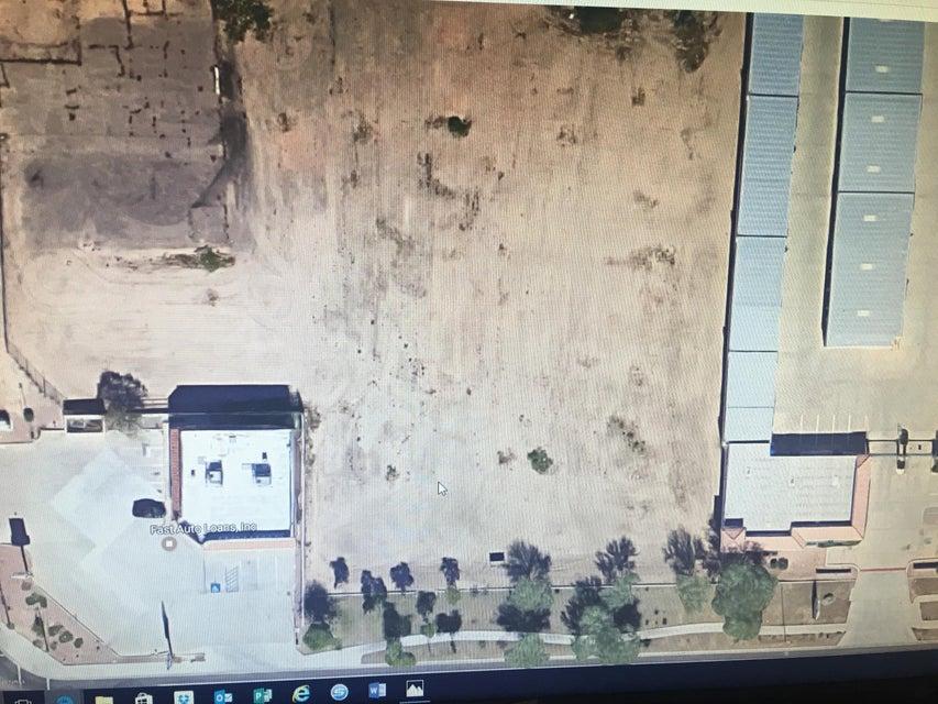 1610 E BASELINE Road Lot 1, Phoenix, AZ 85042