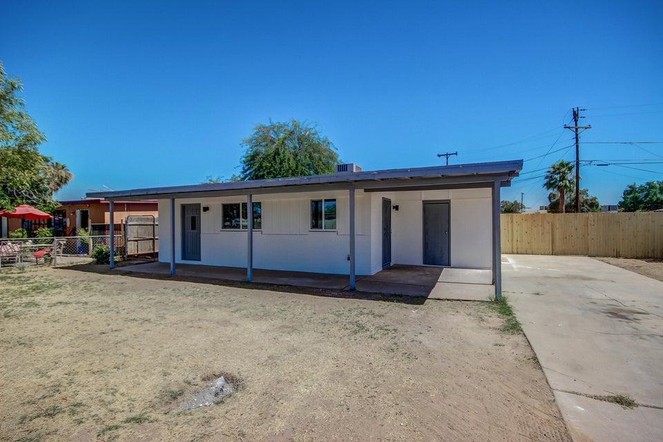 3907 W Palm Lane, Phoenix, AZ 85009