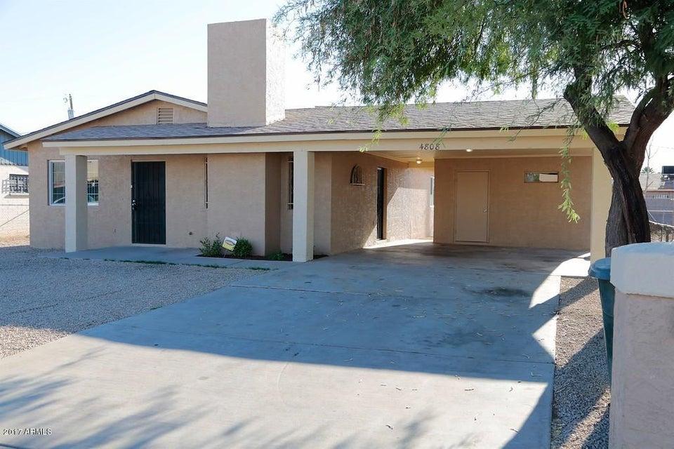 4808 S 21ST Street, Phoenix, AZ 85040