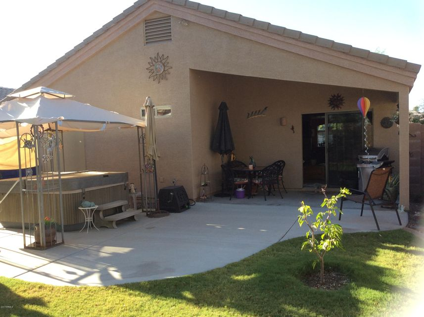 12933 W MANDALAY Lane El Mirage, AZ 85335 - MLS #: 5620236