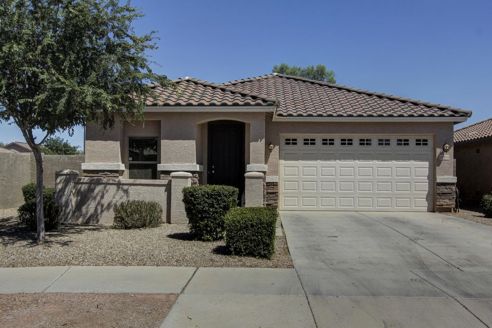 22815 S 218TH Street, Queen Creek, AZ 85142