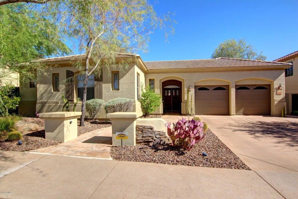 2625 W Via Vista --, Phoenix, AZ 85086