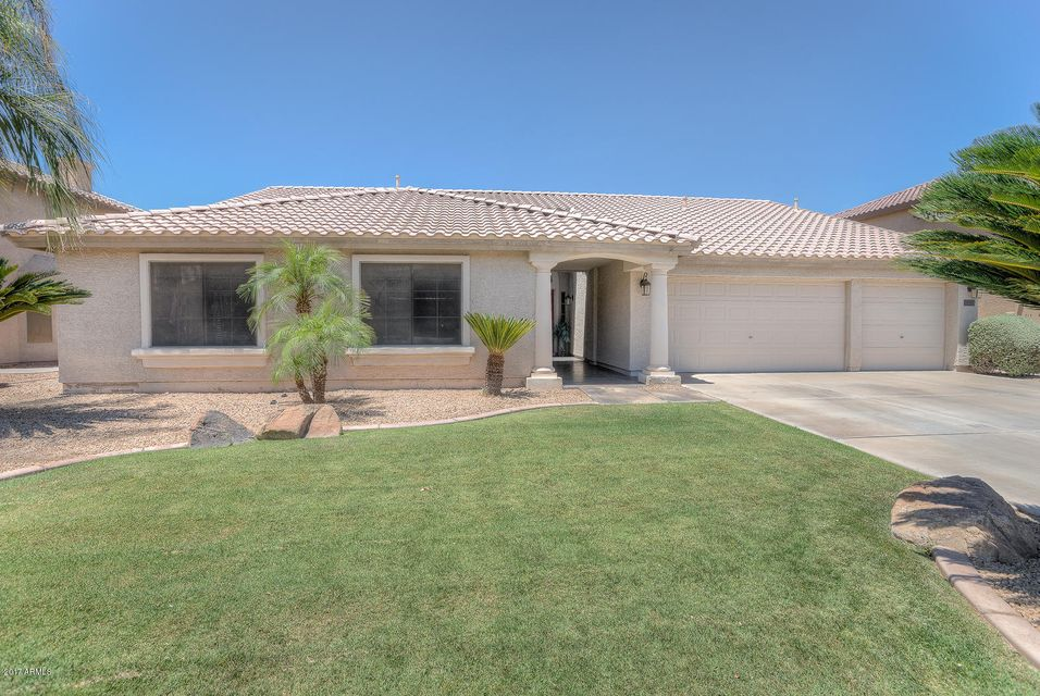 1432 E MEAD Drive, Chandler, AZ 85249