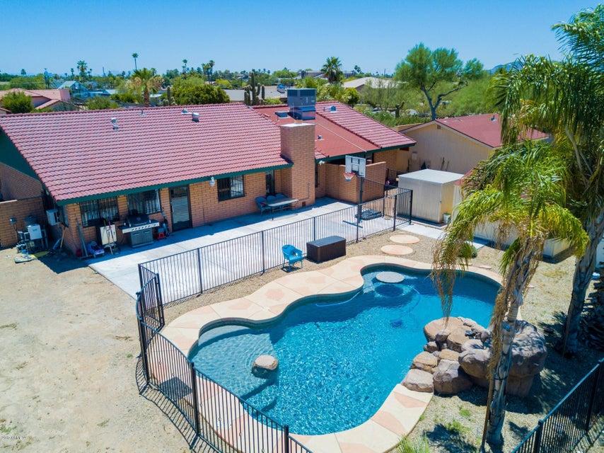 15602 N 37TH Street, Phoenix, AZ 85032