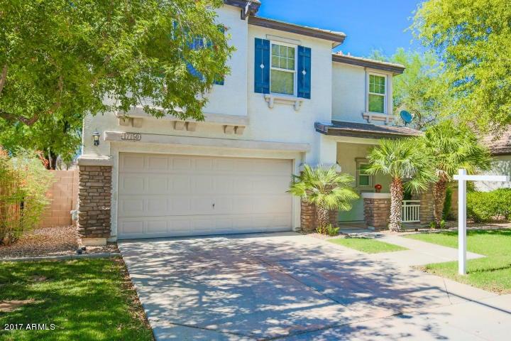 17150 W RIMROCK Street Surprise, AZ 85388 - MLS #: 5619621