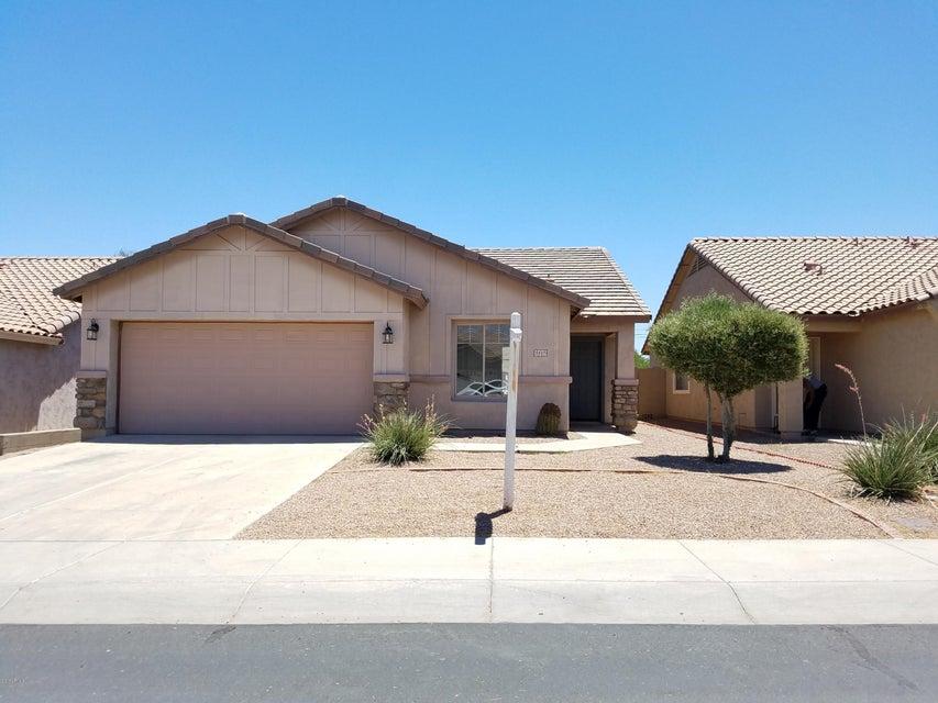 5517 S 7 Drive, Phoenix, AZ 85041