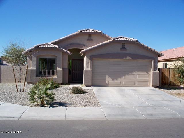 3214 S 93RD Lane Tolleson, AZ 85353 - MLS #: 5620270