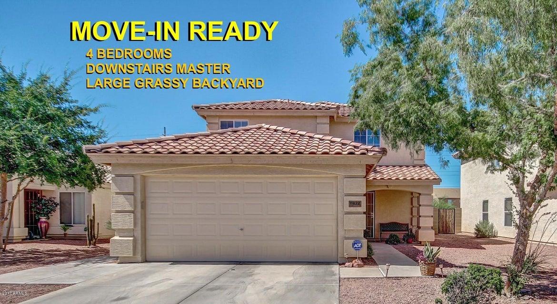 11822 W SHAW BUTTE Drive, El Mirage, AZ 85335