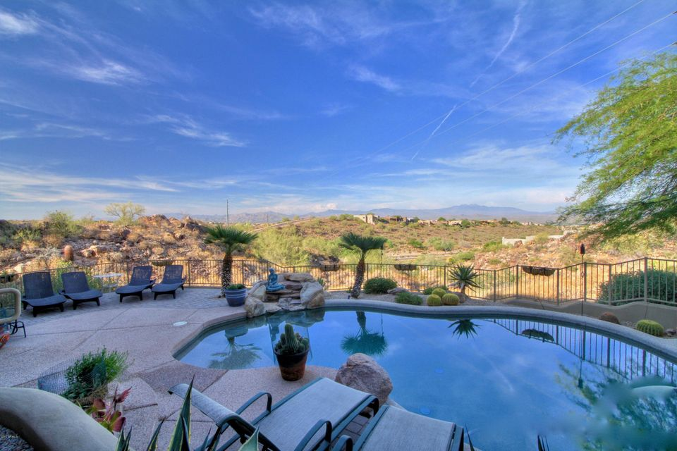 14833 E Shadow Canyon Drive, Fountain Hills, AZ 85268
