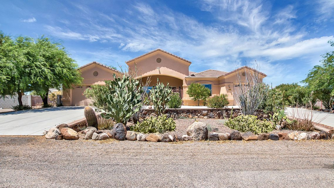 39006 N 11TH Avenue B, Phoenix, AZ 85086