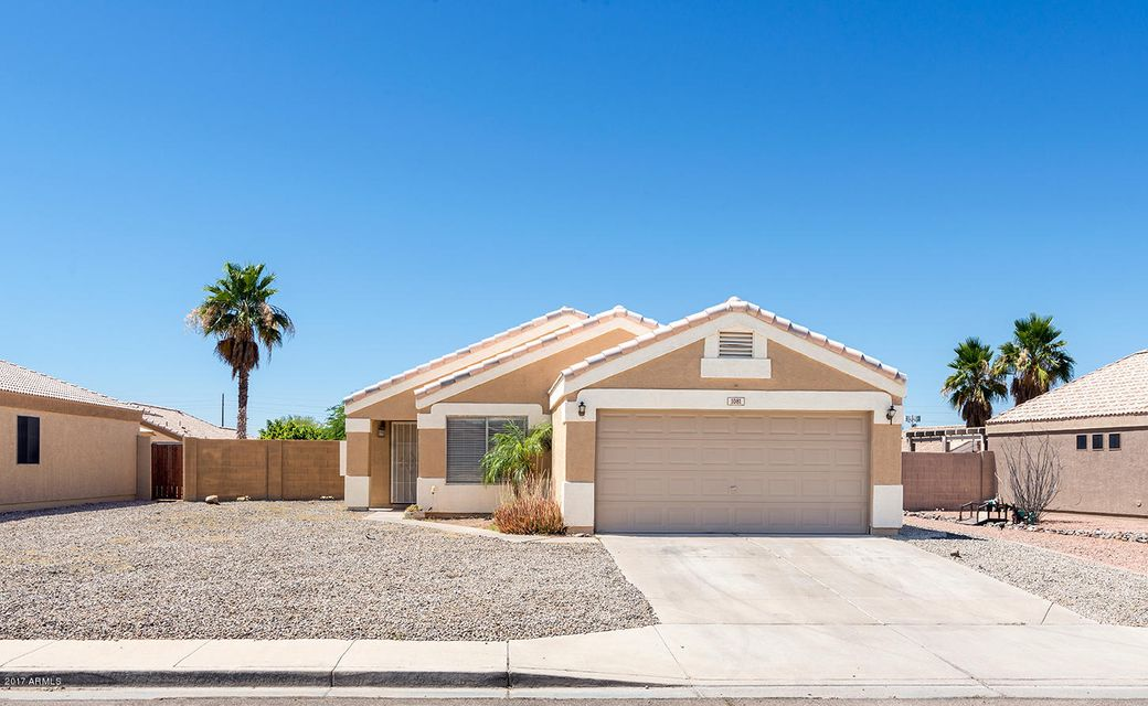 1081 W 21ST Avenue, Apache Junction, AZ 85120