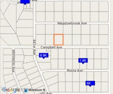 267 W Campbell Avenue Lot 267, Tonopah, AZ 85354