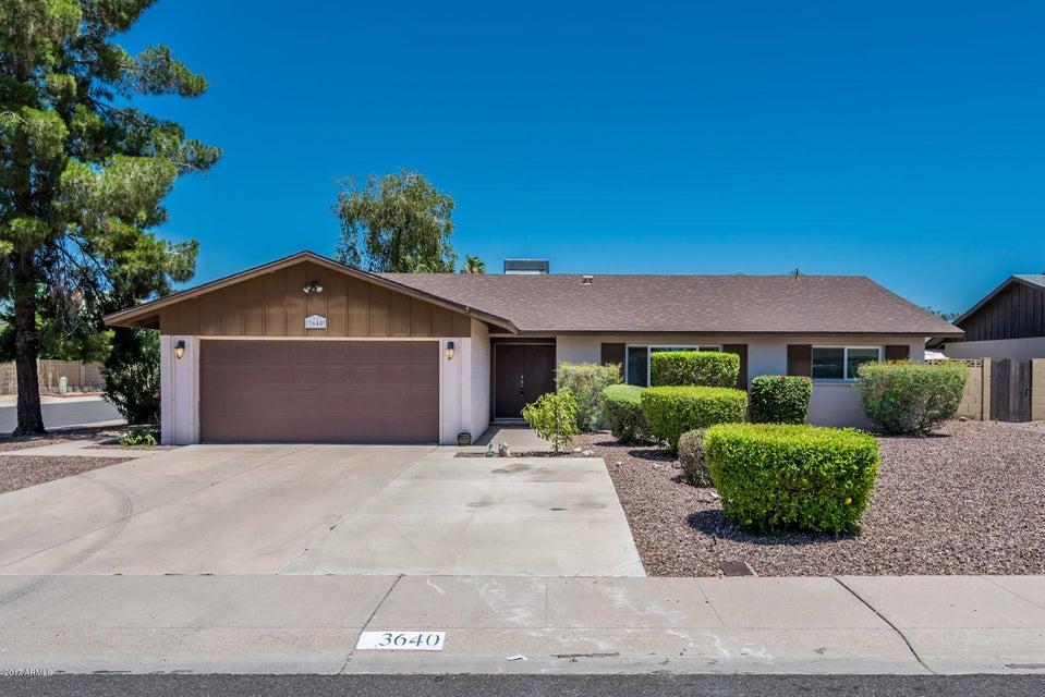 3640 W REDFIELD Road, Phoenix, AZ 85053