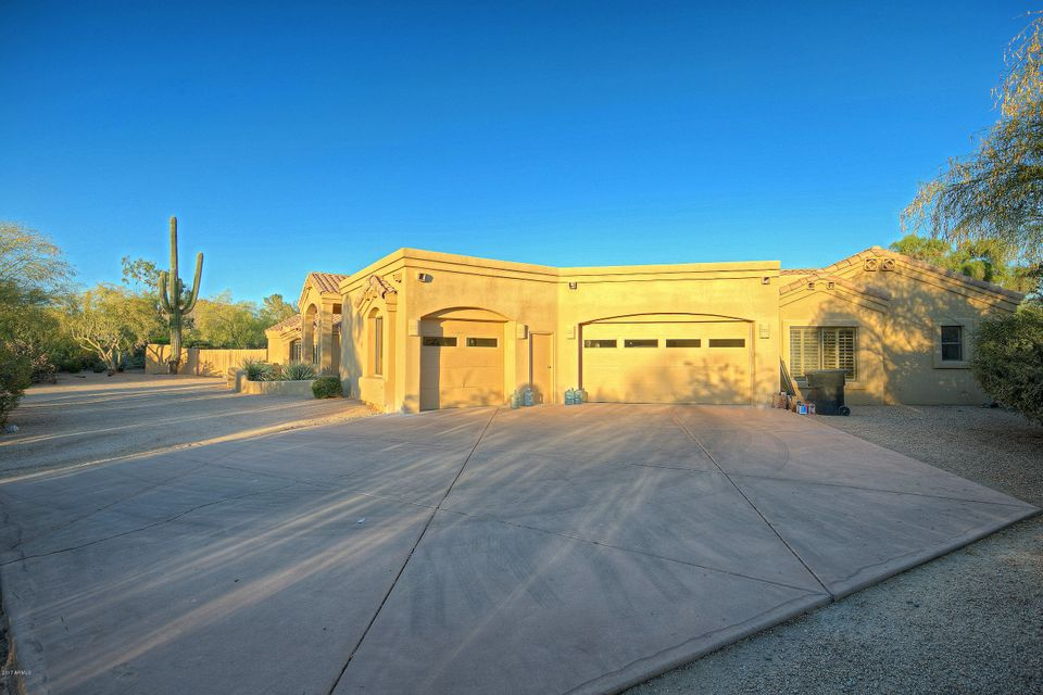 8417 E CHAMA Road Scottsdale, AZ 85255 - MLS #: 5620530