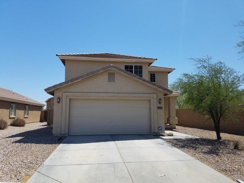 1153 S 225TH Avenue, Buckeye, AZ 85326